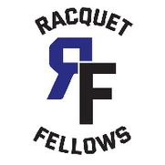 Racquet fellows logo